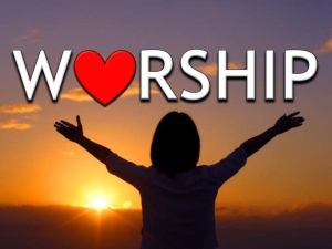 Getting Back to the Heart of Worship