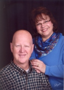 Mark & Carol Wheeler-Sept 2012