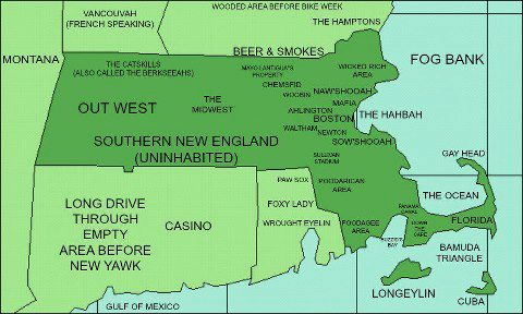 wicked good map of MA