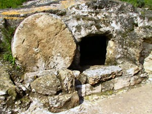 Empty Tomb 2