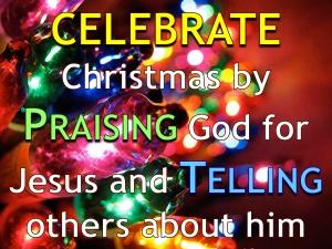 How Do You Celebrate Christmas?