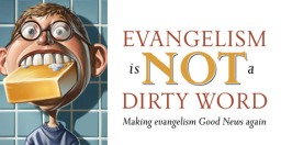 evangelism_is_not