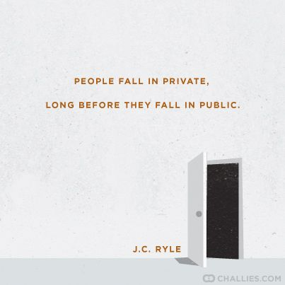 People fall in private - 4-2-14 Ryle