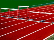 Your hurdle