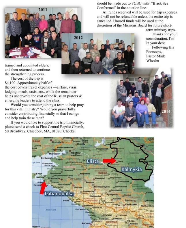 Mark Wheeler's Russia 2015 letter 10-21-14-2