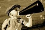 child megaphone