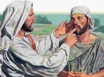 Jesus heals deaf man 2