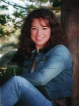 Amanda-HS Senior Pic