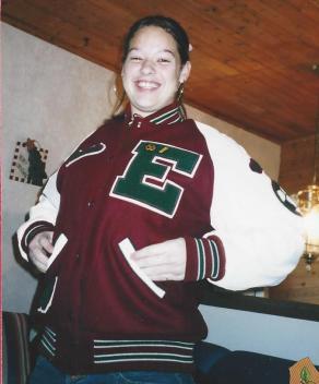 Amanda-Letterman's Jacket Dec 04