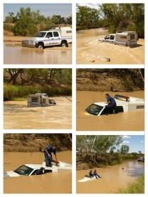 sinking-police-car