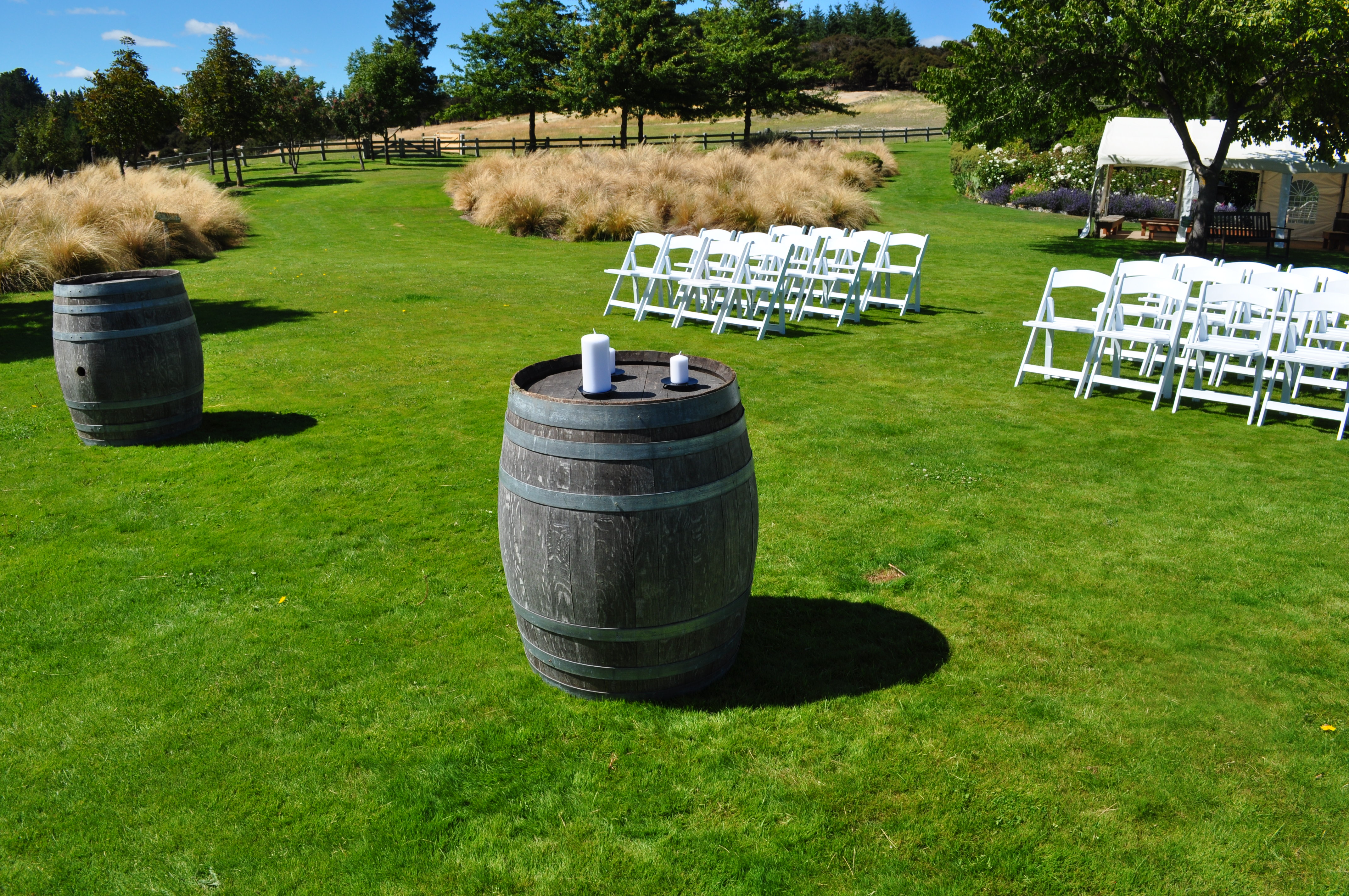 New zealand adventures wedding preparations on target