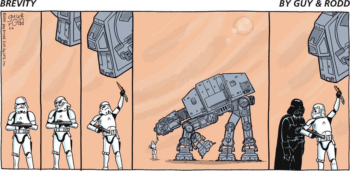 Смешные картинки звездные войны