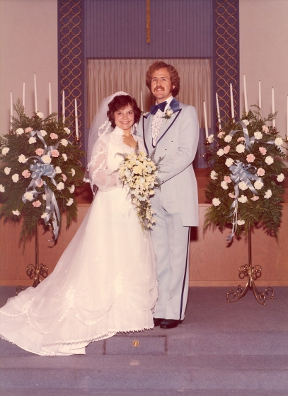 Wheeler wedding 2